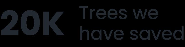 20k-tree
