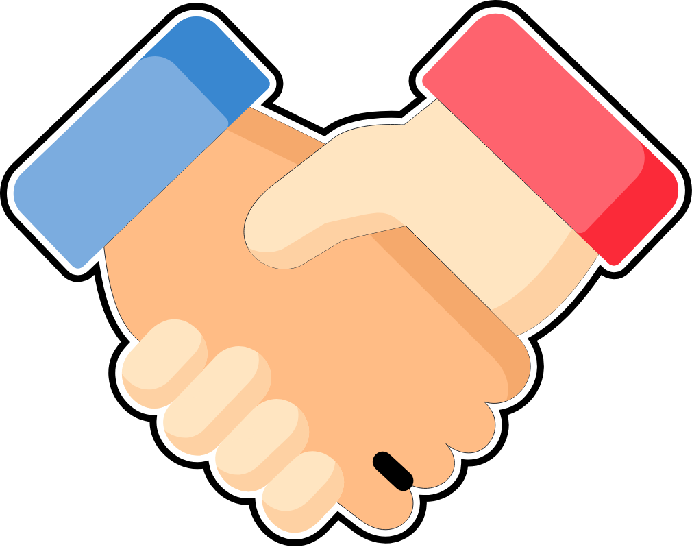 handshake-support